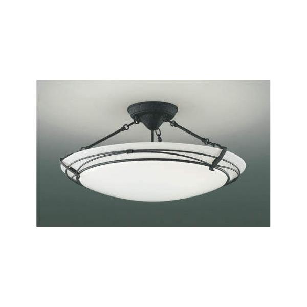 (代引不可)コイズミ照明 AH42634L シーリングライト LED(電球色+昼光色) ~8畳 (F)