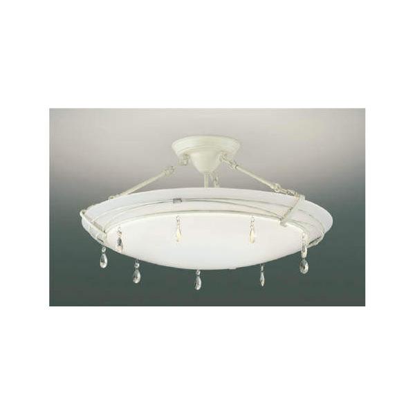 (代引不可)コイズミ照明 AH42652L シーリングライト LED(電球色+昼光色) ~8畳 (F)