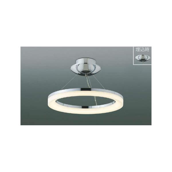 (代引不可)コイズミ照明 AH42699L シーリングライト LED(電球色) ~8畳 (E)