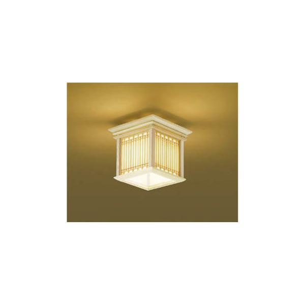 (代引不可)コイズミ照明 AH43032L 和風シーリングライト LED(電球色) (A)