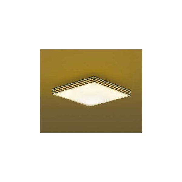 (代引不可)コイズミ照明 AH43044L 和風シーリングライト LED(電球色) (A)