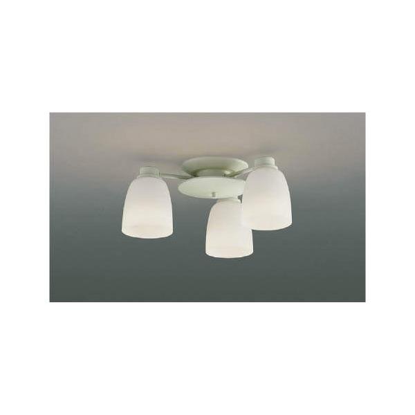 (代引不可)コイズミ照明 AH47840L シーリングライト LED(電球色) ~4.5畳 (A)