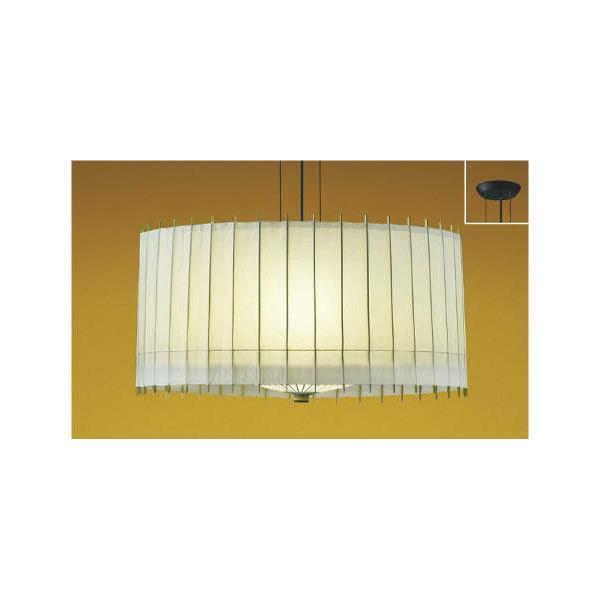 (代引不可)コイズミ照明 AP36498L 和風ペンダントライト LED(電球色) (A)
