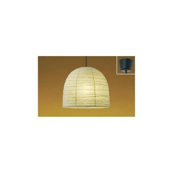 (代引不可)コイズミ照明 AP38565L 和風ペンダントライト LED(電球色) (A)