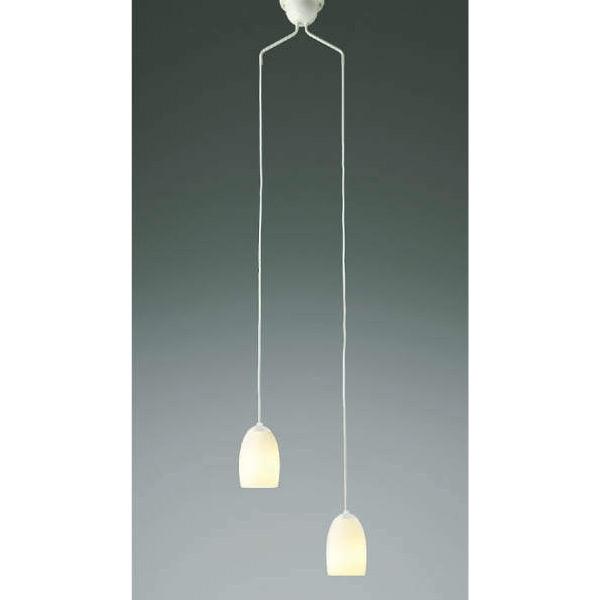 (代引不可)コイズミ照明 AP40021L 吹抜用シャンデリア LED(電球色) (A)