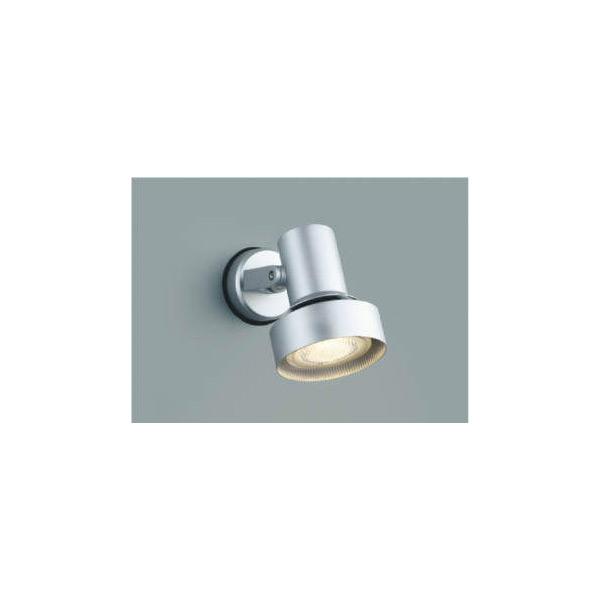 (代引不可)コイズミ照明 AU38130L 屋外用スポットライト LED(電球色) (A)