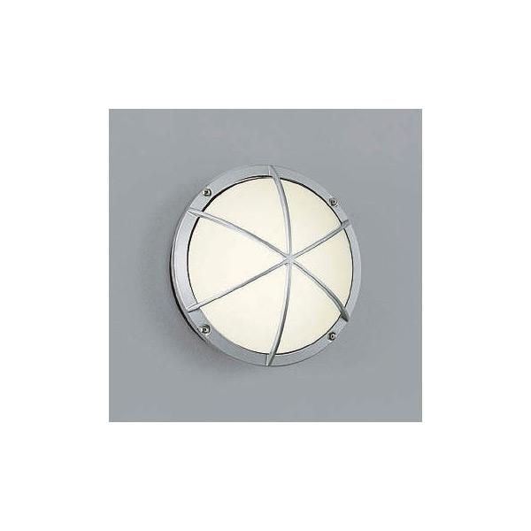 (代引不可)コイズミ照明 AU38606L ポーチライト LED(電球色) (A)