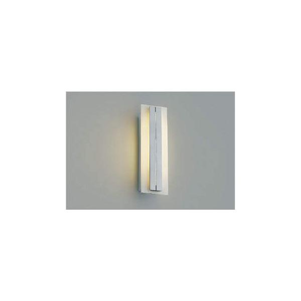 (代引不可)コイズミ照明 AU42332L 屋外用ブラケット LED(電球色) (A)