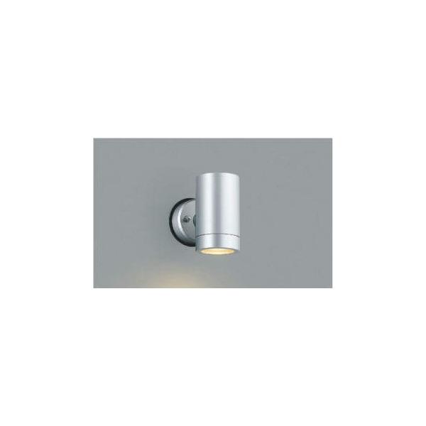 (代引不可)コイズミ照明 AU42385L 屋外用スポットライト LED(電球色) (A)