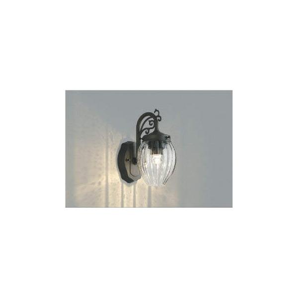 (代引不可)コイズミ照明 AU42400L 屋外用ブラケット LED(電球色) (A)