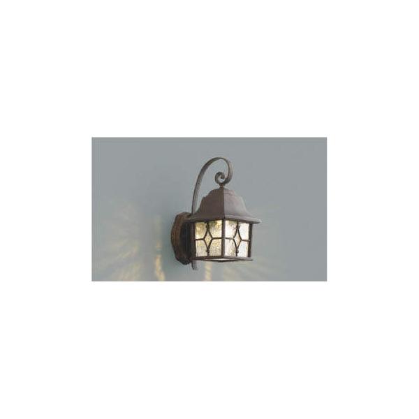 (代引不可)コイズミ照明 AU42405L 屋外用ブラケット LED(電球色) (A)