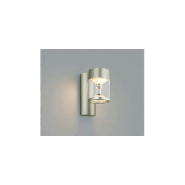 (代引不可)コイズミ照明 AU45487L ポーチライト LED(電球色) (A)