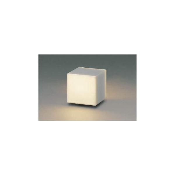 (代引不可)コイズミ照明 AU47868L エクステリアライト LED(電球色) (A)