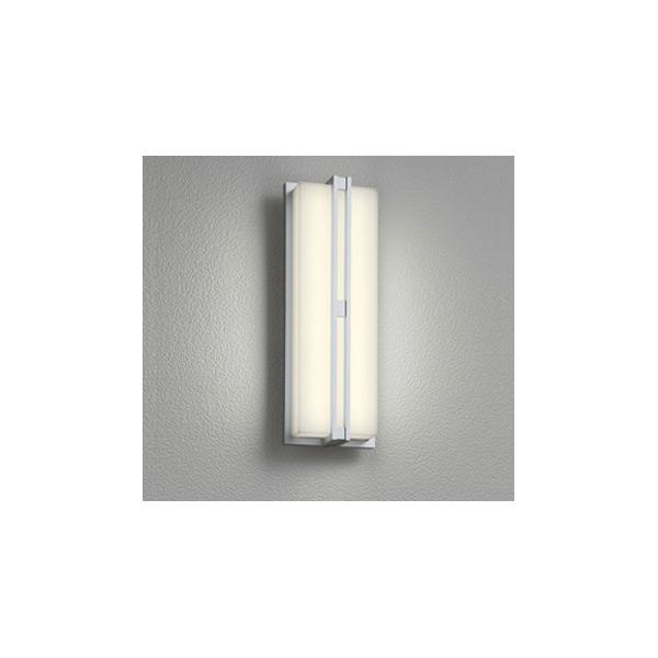 (代引不可)オーデリック OG254248 ポーチライト LED(電球色) センサー付 (A)