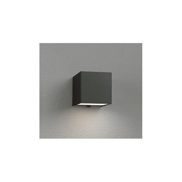 (代引不可)オーデリック OG254384 LED屋外用ブラケット(電球色) センサー付 (A)