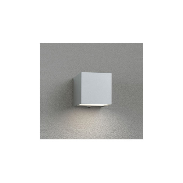 (代引不可)オーデリック OG254386 屋外用ブラケット LED(電球色) センサー付 (A)