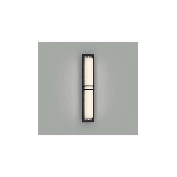 (代引不可)オーデリック OG254494 和風ポーチライト LED(電球色) (A)