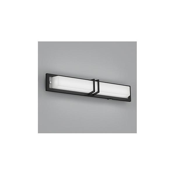 (代引不可)オーデリック OG254495 和風ポーチライト LED(昼白色) センサー付 (A)
