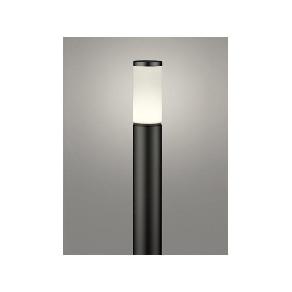 スーパーSALE中 店内全品ポイント2倍 返品送料無料 こちらは取付工事や電気工事が必要な商品です 高品質 代引不可 オーデリック OG254653LD I LEDポールライト 電球色