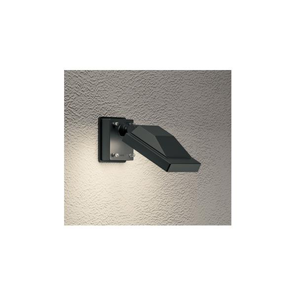 (代引不可)オーデリック OG254678 LED屋外用スポットライト(電球色) (A)