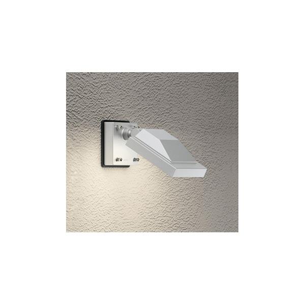 (代引不可)オーデリック OG254680 LED屋外用スポットライト(電球色) (A)