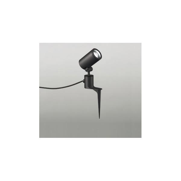 (代引不可)オーデリック OG254713 LED屋外用スポットライト(昼白色) (A)