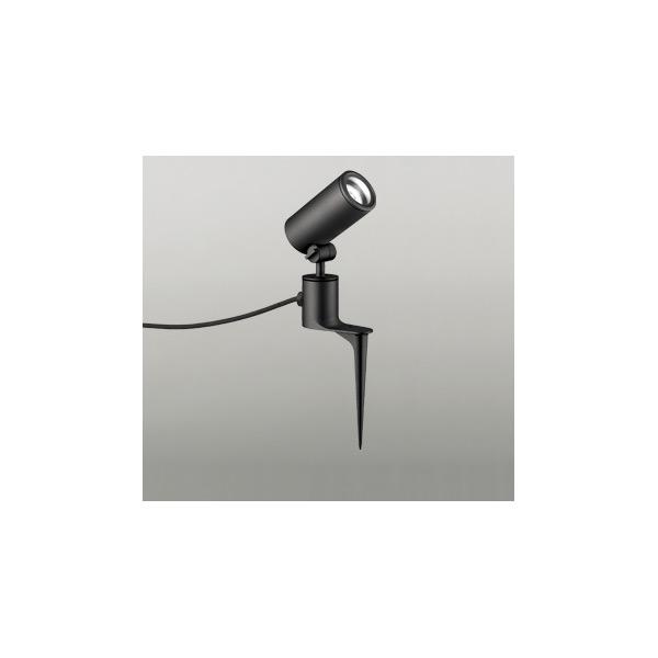 (代引不可)オーデリック OG254727 LED屋外用スポットライト(昼白色) (A)