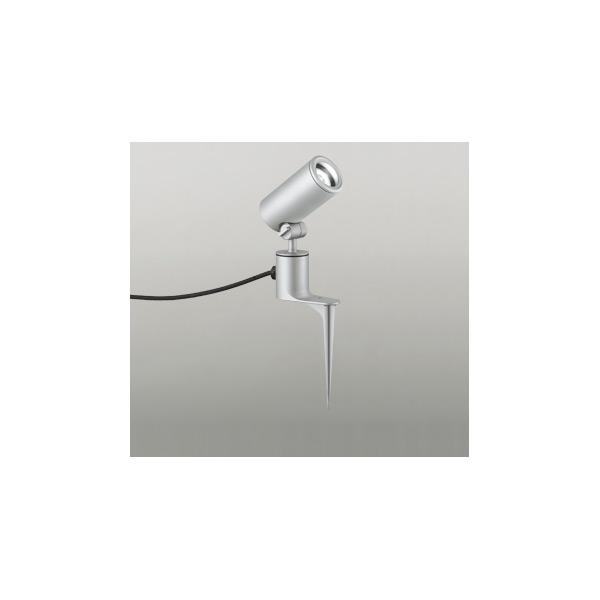 (代引不可)オーデリック OG254728 LED屋外用スポットライト(昼白色) (A)