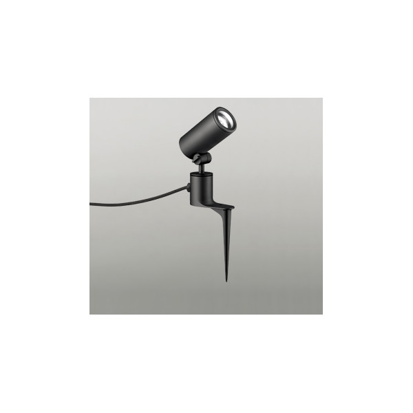 (代引不可)オーデリック OG254729 LED屋外用スポットライト(昼白色) (A)