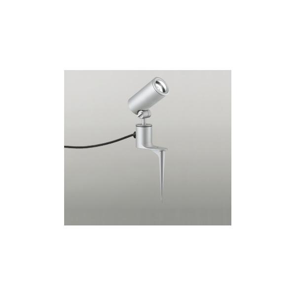 (代引不可)オーデリック OG254730 LED屋外用スポットライト(昼白色) (A)