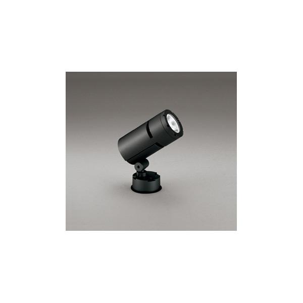 (代引不可)オーデリック OG254758 屋外用スポットライト LED(昼白色) (A)