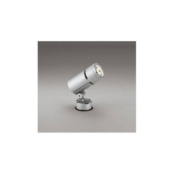(代引不可)オーデリック OG254761 LED屋外用スポットライト(電球色) (A)