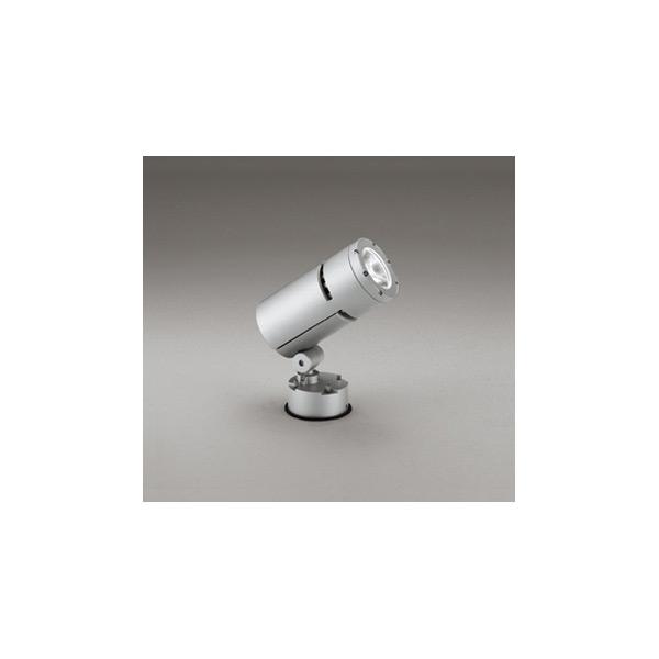 (代引不可)オーデリック OG254763 LED屋外用スポットライト(昼白色) (A)