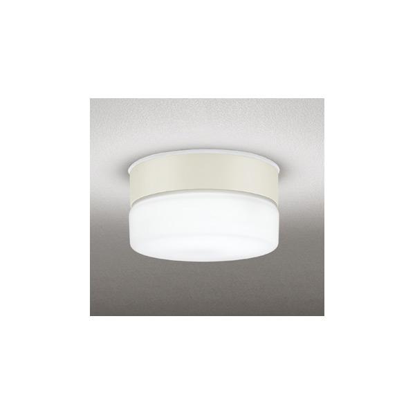(代引不可)オーデリック OG254769ND LED軒下用シーリングライト(昼白色) (A)