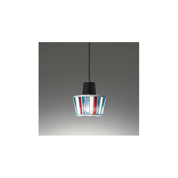 (代引不可)オーデリック OP034348LD LED小型ペンダントライト(電球色) (A)