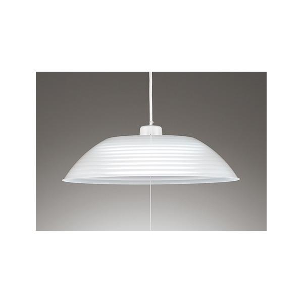 (代引不可)オーデリック OP252012 LEDペンダントライト(昼白色) ~8畳 (E)