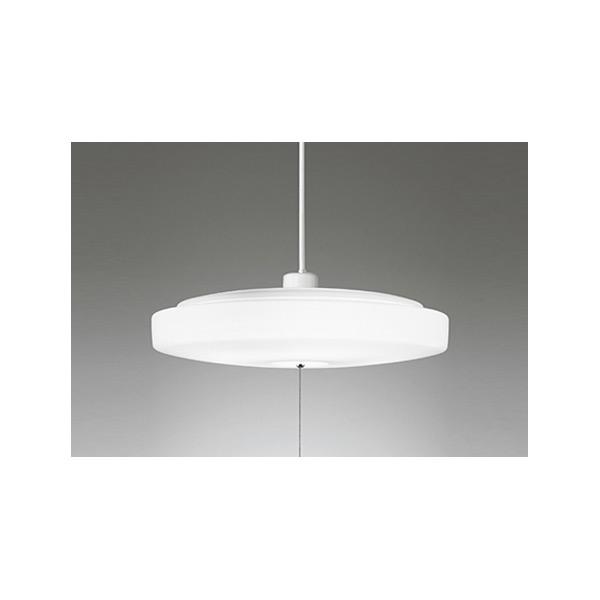 (代引不可)オーデリック OP252146 LEDペンダントライト(昼白色) ~6畳 (E)