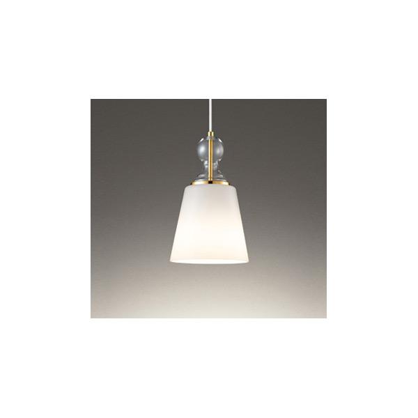 (代引不可)オーデリック OP252465LD LED小型ペンダントライト(電球色) (B)