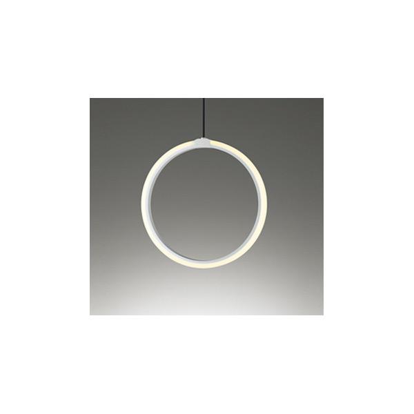 (代引不可)オーデリック OP252523 LEDペンダントライト(電球色) (E)