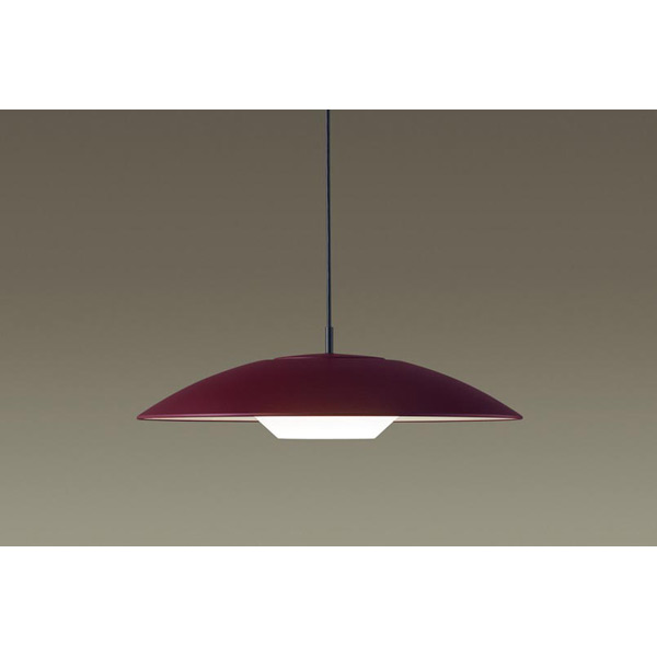 (代引不可)パナソニック LGB10852LE1 ペンダントライト LED(電球色) (C)