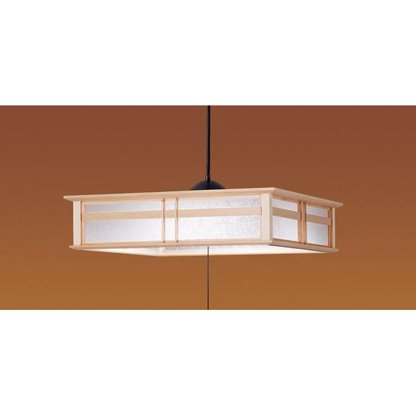(代引不可)パナソニック LGB14601LE1 和風ペンダント LED(昼白色) ~12畳 (F)