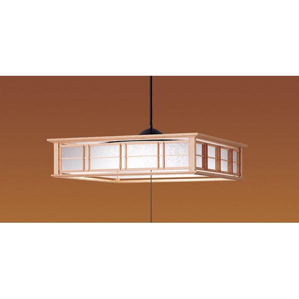 (代引不可)パナソニック LGB14602LE1 和風ペンダントライト LED(昼白色) ~12畳 (G)