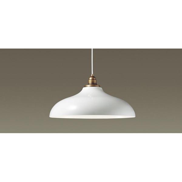 (代引不可)パナソニック LGB15317K LEDペンダントライト(電球色) (E)