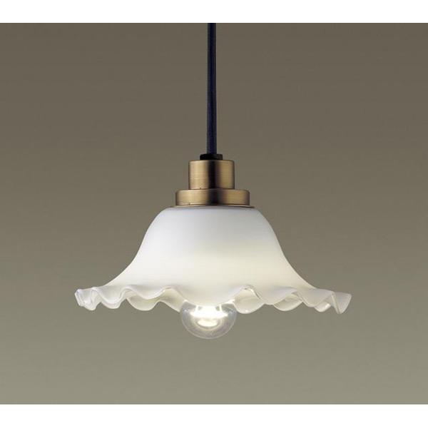 (代引不可)パナソニック LGB15355 LED小型ペンダントライト(電球色) (A)