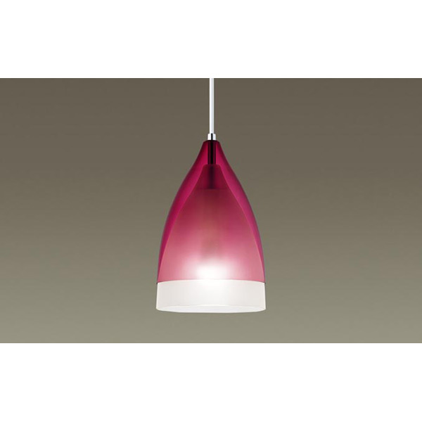 (代引不可)パナソニック LGB16096K LEDレール用ペンダントライト(電球色) (A)