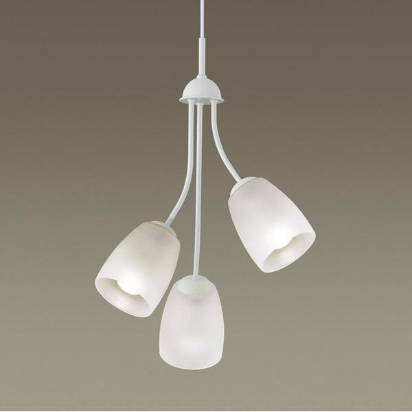 (代引不可)パナソニック LGB19304Z 小型シャンデリア LED(電球色) (D)