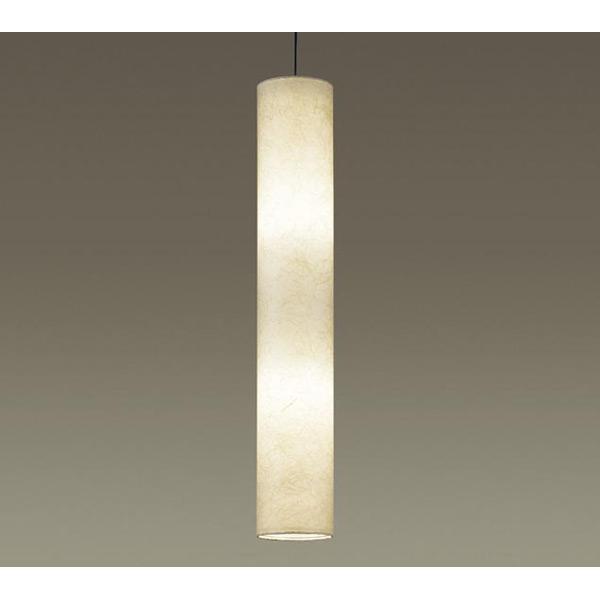 (代引不可)パナソニック LGB19306K 和風吹き抜け用ペンダントライト LED(電球色) (D)