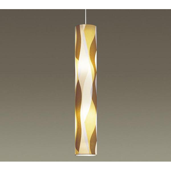 (代引不可)パナソニック LGB19307K 吹き抜け用ペンダントライト LED(電球色) (D)