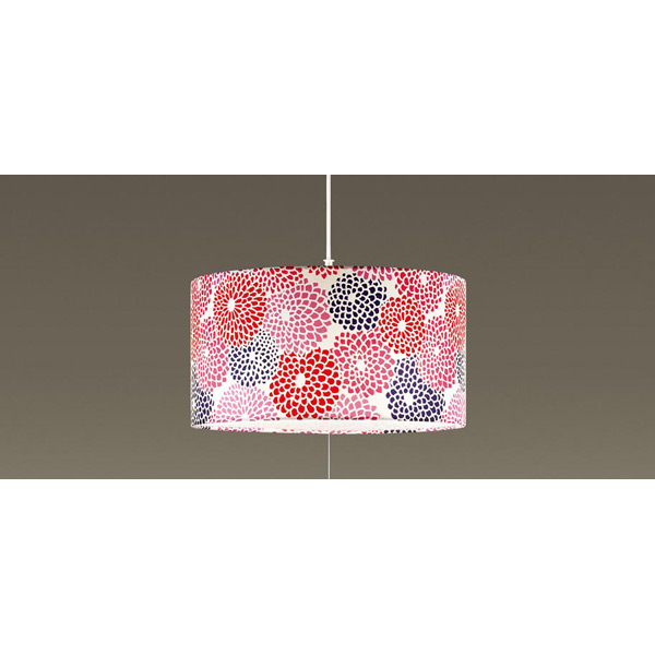 (代引不可)パナソニック LGB19470 LEDペンダントライト(電球色) ~6畳 (E)