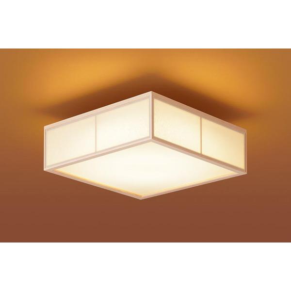 (代引不可)パナソニック LGB53011LE1 和風小型シーリングライト LED(電球色) (D)